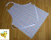 Apron Adult in Cath Kidston Country Check