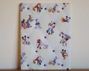 Memo Board Mickey Mouse