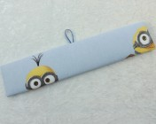 Name Plate Kit 30cm Minion