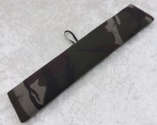 Name Plate Kit 30cm Green Camouflage Fabric