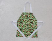Apron Younger Childs – Sprouts Cotton