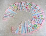 Bunting Cath Kidston Fabric