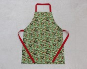 Apron Adult – Sprouts Cotton