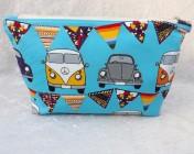 Zipped Bag – Camper Van