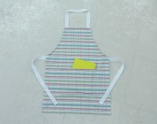 Apron Older Childs in Cath Kidston Country Check