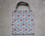 Tote Bag – Cath Kidston Provence Rose Blue