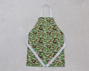 Apron Older Childs – Sprouts Cotton