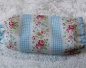 Face Mask, Cath Kidston Floral Stripe Fabric