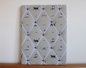 Memo Board, Sophie Allport Purrfect