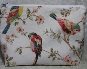 Zipped Bag – Cath Kidston British Birds