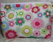 Zipped Bag – Cath Kidston Floral