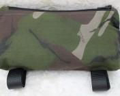 Zipped Bag – Medical Bag Inhaler Bag Camouflage Fabric
