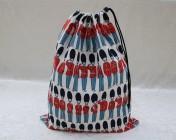 Drawstring Bag – Cath Kidston Guards Fabric