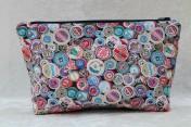 Zipped Bag – Cotton Reels
