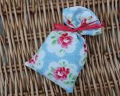 Lavender Bag – Cath Kidston Provence Rose Blue
