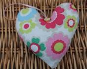 Lavender Heart – Cath Kidston Ditsy Flower