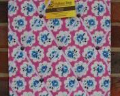 Memo Board, Cath Kidston Provence Rose Pink