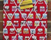 Memo Board, Red Camper Van