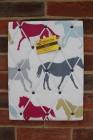 Memo Board, Stampede Horse